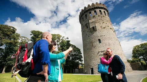 Explore Ireland's Hidden Treasures on our exciting 8 day tour