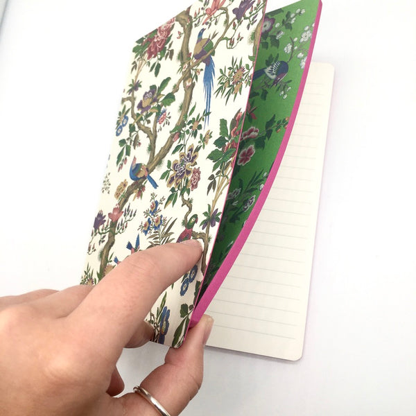 A5 Notebook - The Chinese Tree