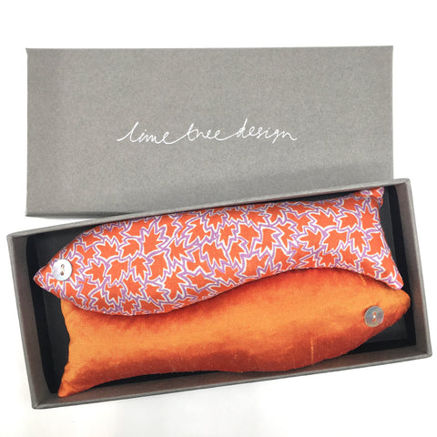 Box of 2 Lavender Fish - Tequila Sunrise