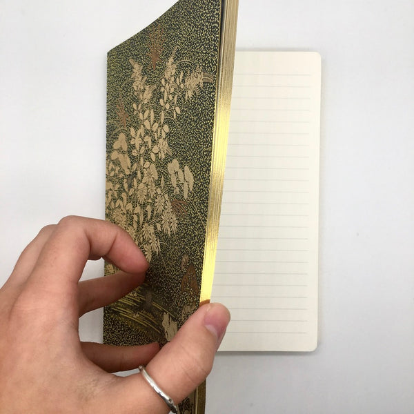 A5 Notebook - Japanese Blossom