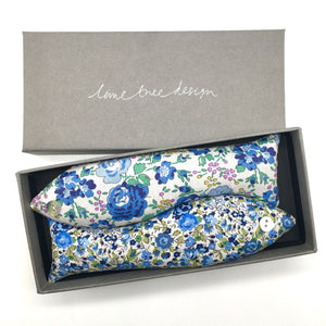 Box of 2 Lavender Fish - Spare Room