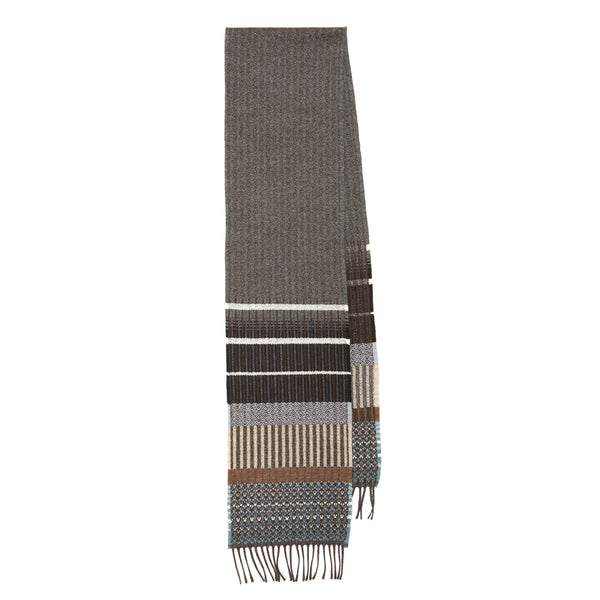 Wallace Sewell Scarf - Kyoto Grey