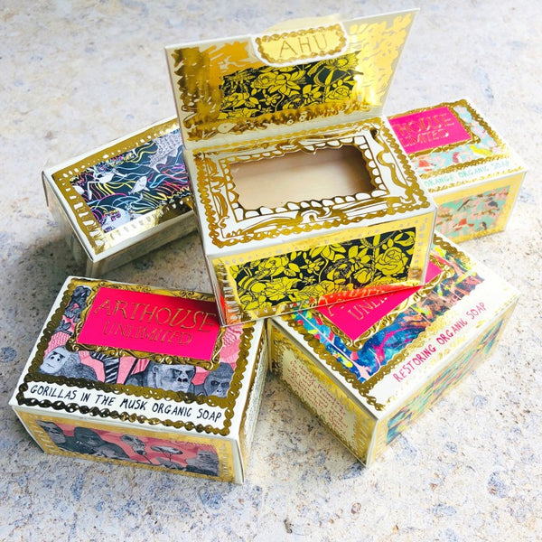 ARTHOUSE Unlimited Soap - Blooming Marvellous