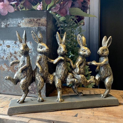 Dancing Hares Accessories Henderson's