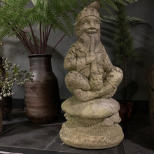 Load image into Gallery viewer, Garden Gnome Garden Ornament Henderson's