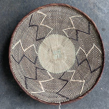 Load image into Gallery viewer, Ilala Basket Wall Decoration Henderson's Tonga BB/L