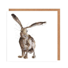 Load image into Gallery viewer, Illustrated Greetings Cards Greetings card Henderson's Esme Hare