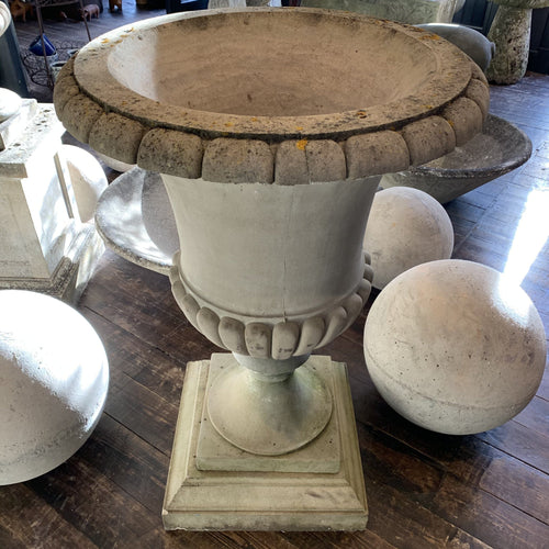 Large Classical Urn Planter Henderson's