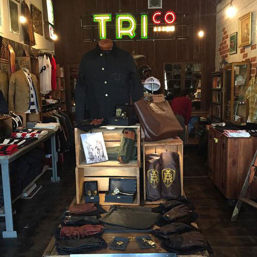 Retail Launch at TRIco Hollywood