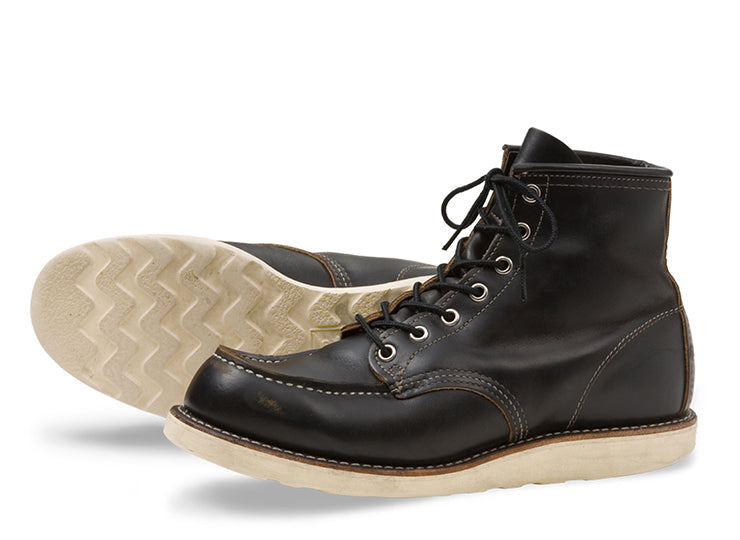 Redwing Heritage Boot - Irish Setter Moc - SPECIAL RELEASE