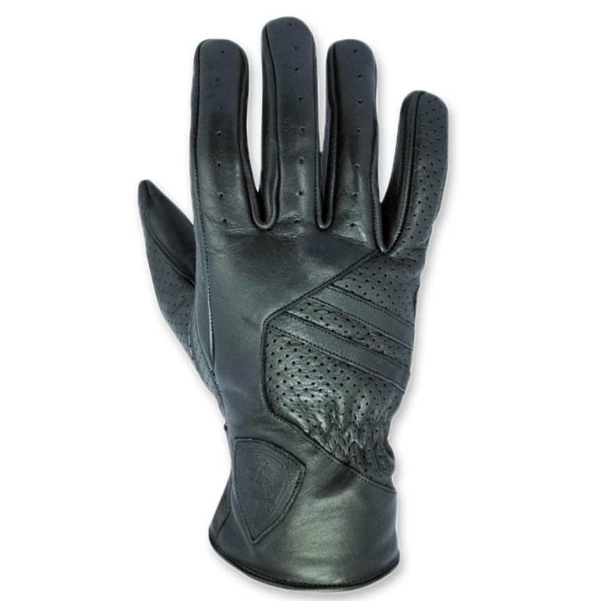 Dual Leather Glove