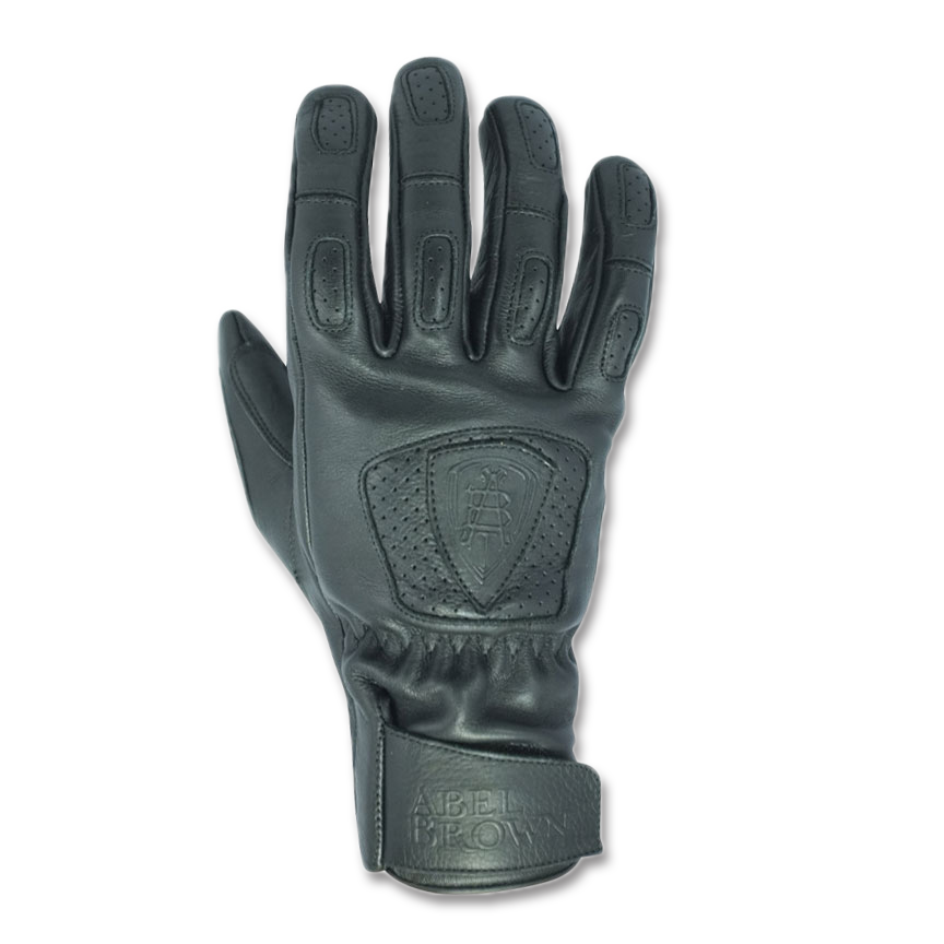 Hero Leather Glove