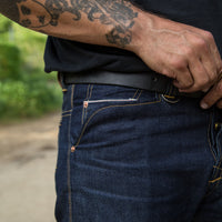 Silverton Selvedge Denim
