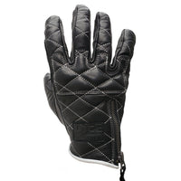DicE x Abel Brown Collab Glove - Black/White