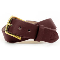 Foster Belt - Oxblood - Abel Brown