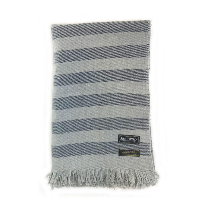 Paonia Cashmere Travel Blanket