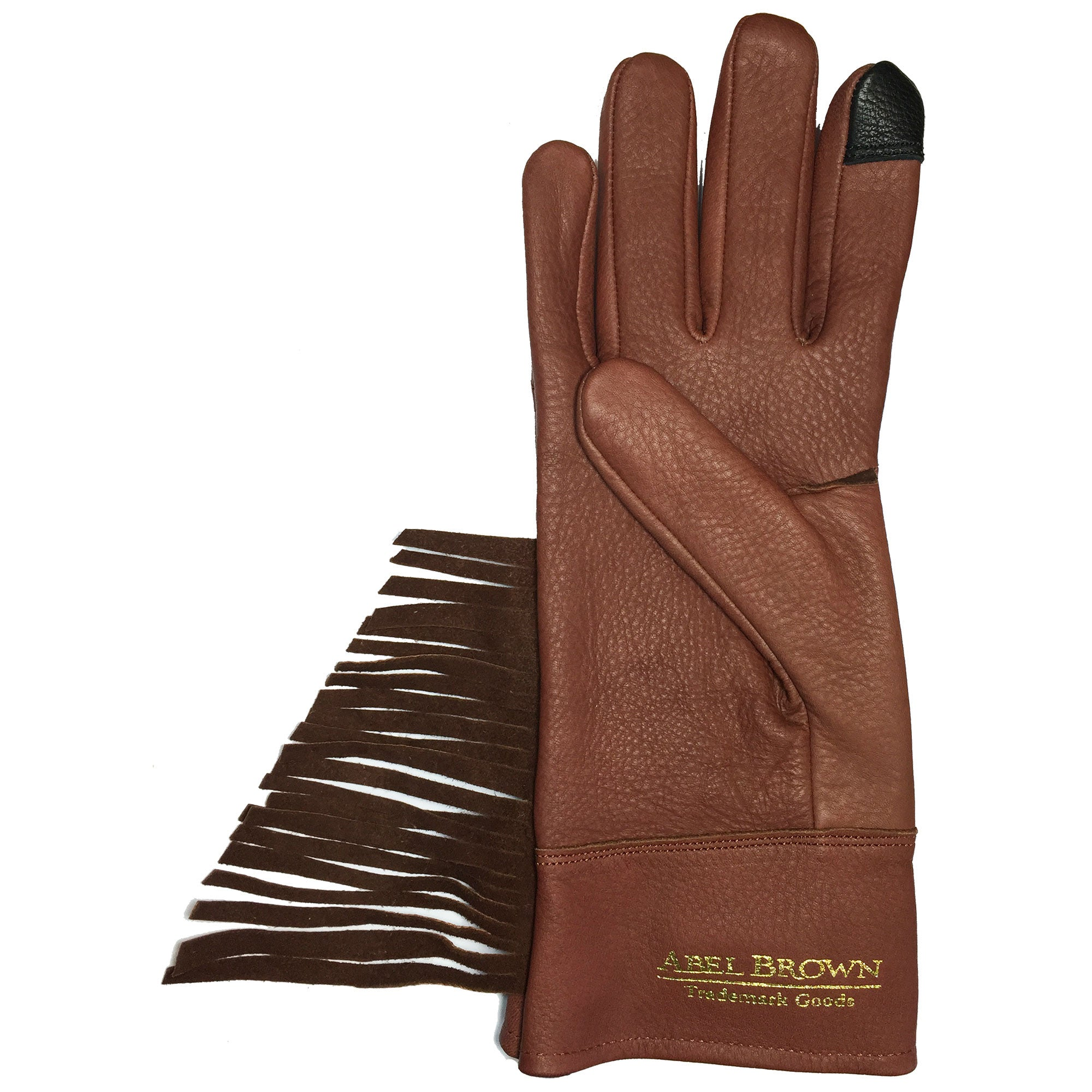 Desert Rambler Glove - Abel Brown