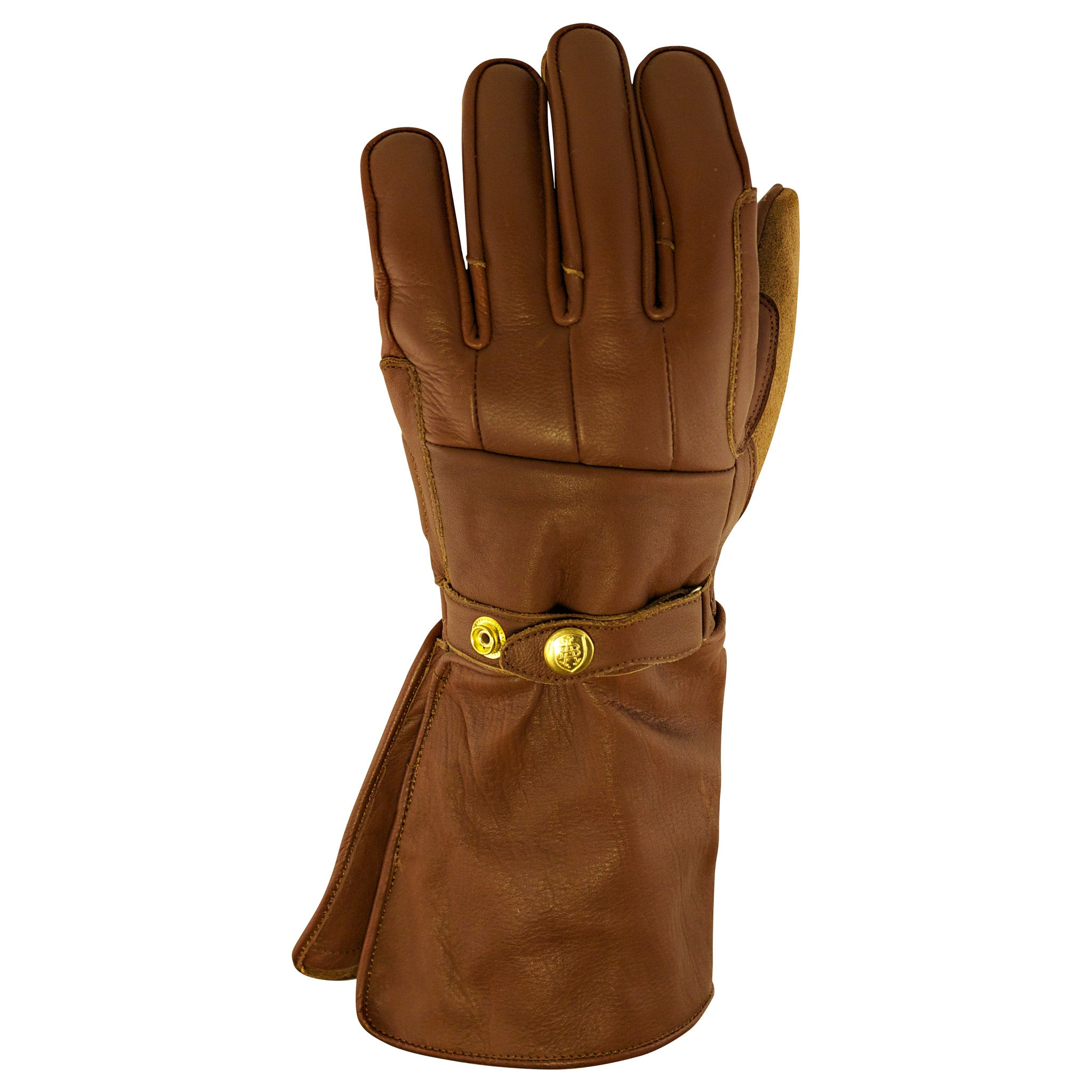 Juneau Glove - Abel Brown