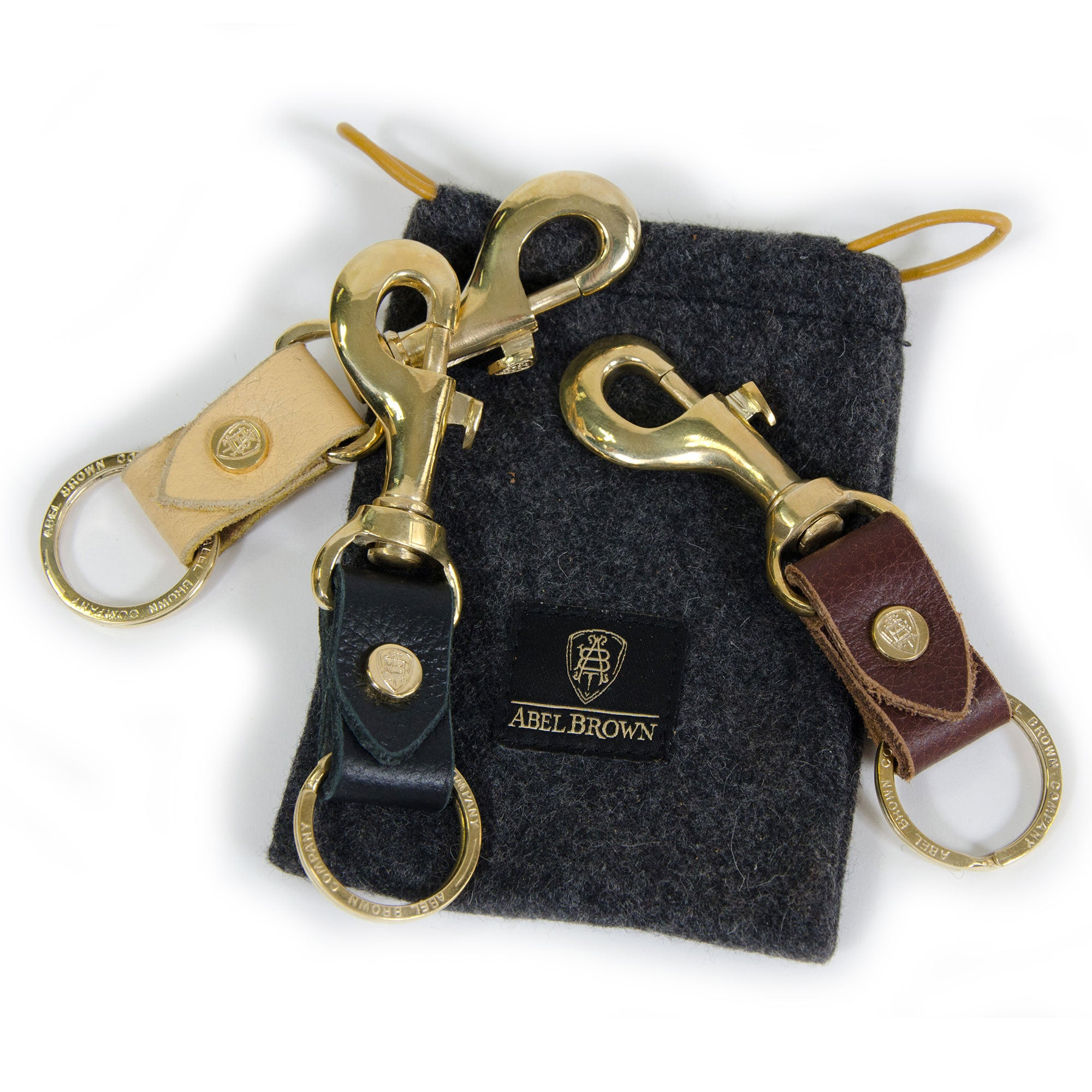 Key Clip #2 - Abel Brown