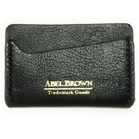 Miner Slim Wallet - Abel Brown