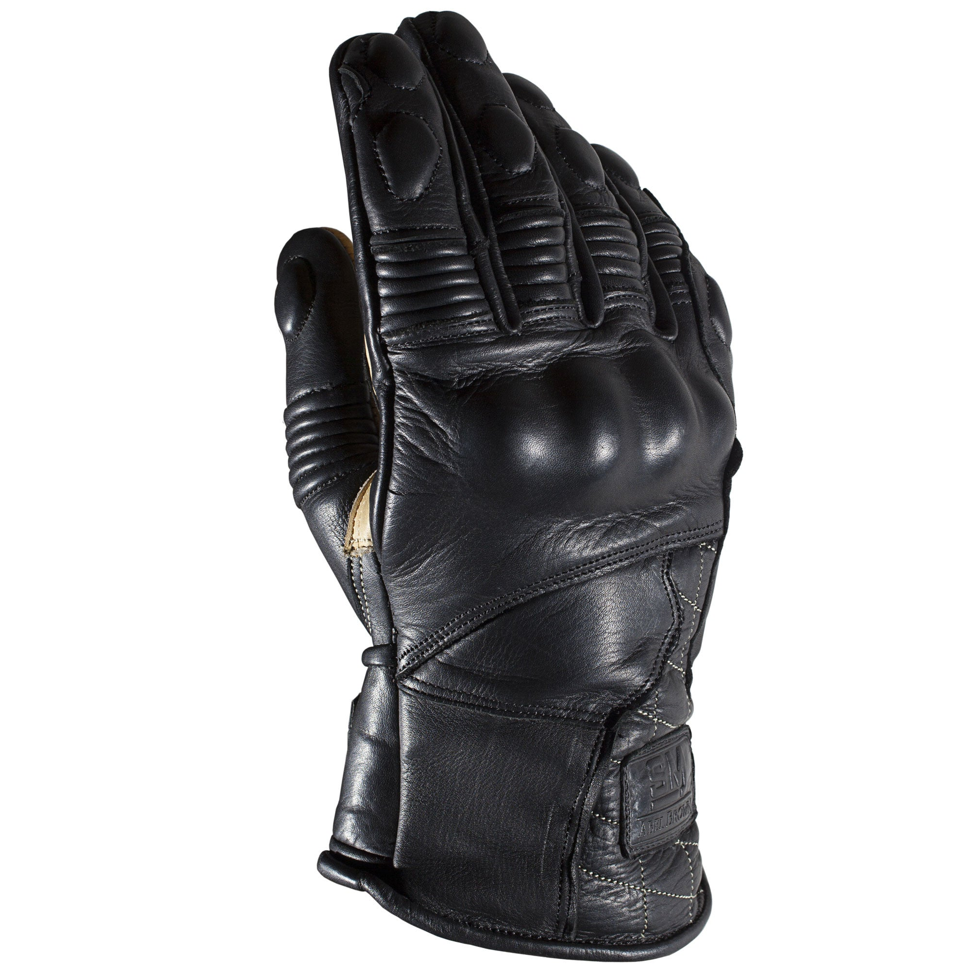 Speed Merchant x Abel Brown Collab Glove - Abel Brown