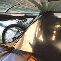 Nomad 3 Tent - Abel Brown