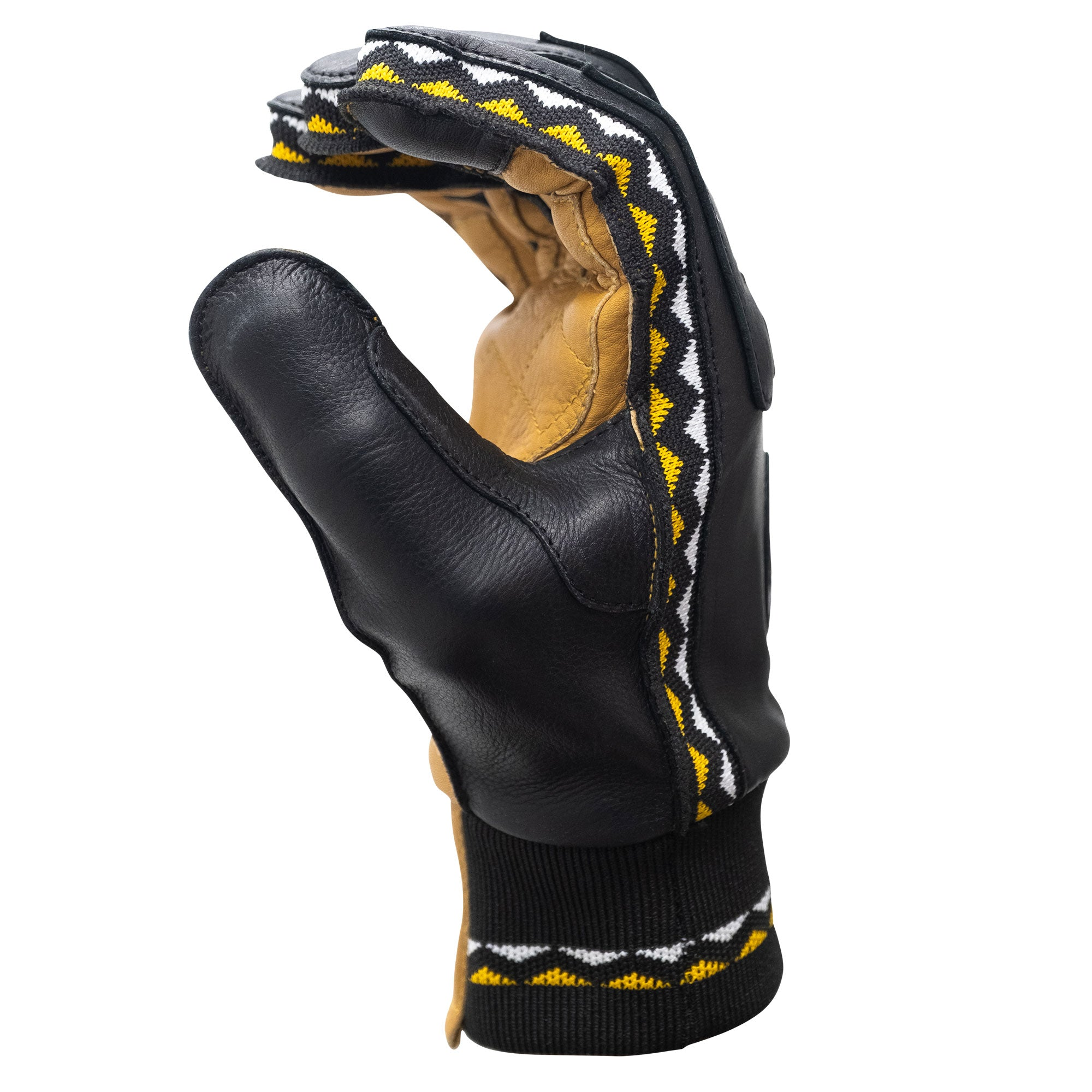 Tracker Glove - Black