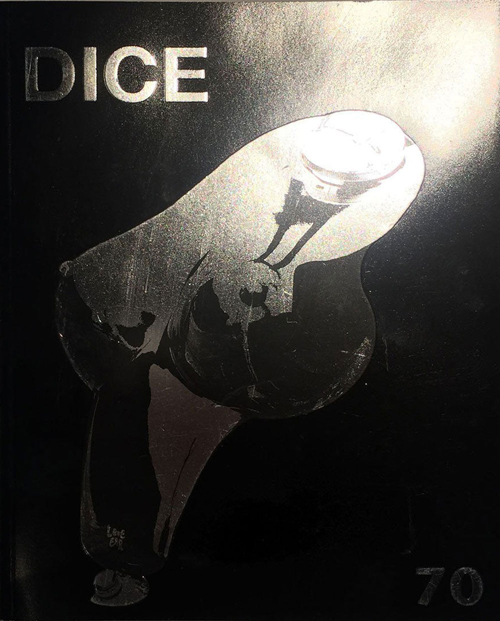 DicE Magazine - Issue 70 - Abel Brown