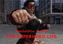Load image into Gallery viewer, The Superhero Life - Ep 1 (Comic)