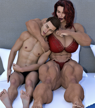 Load image into Gallery viewer, Stories in MuscleVille Ep 14 (Game)