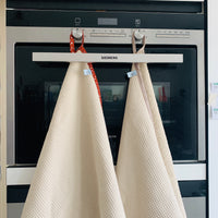 Eco Era kitchen towel neutral