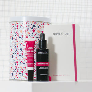 Booster Serum with Hyaluronic Acid & Lip'Up Gift Set - Novexpert Malaysia Online