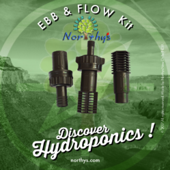 Northys Ebb & Flow Fitting Kit