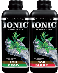 IONIC® Soil Nutrients