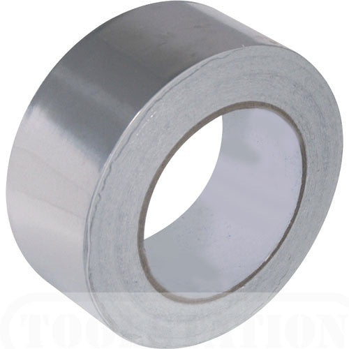 Silver Foil - Duct Tape