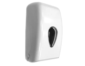Classic Interleaved Toilet Tissue Dispenser