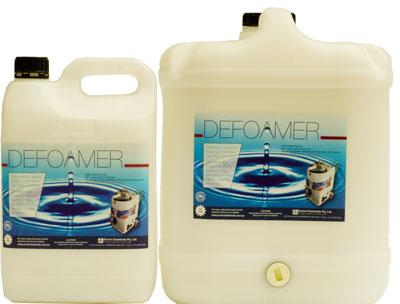 DEFOAMER – Anti-foam for Carpets & Upholstery Cleaning Machines