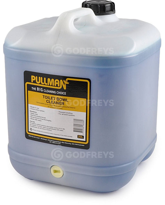 Pullman Toilet Bowl Cleaner 20L