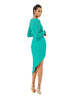 Mayfair Dress - Jade