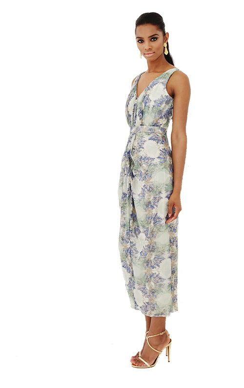 Shoreditch Dress - Print