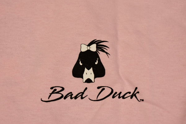 Shake Your Tail Feathers - Bad Duck Diva