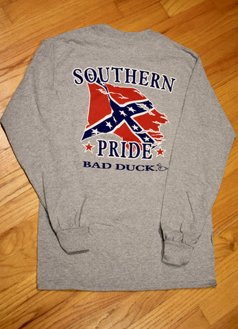 Southern Pride Long Sleeve T-Shirt