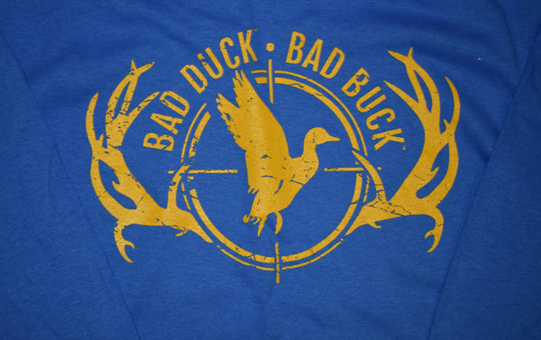Bad Duck Bad Buck Youth