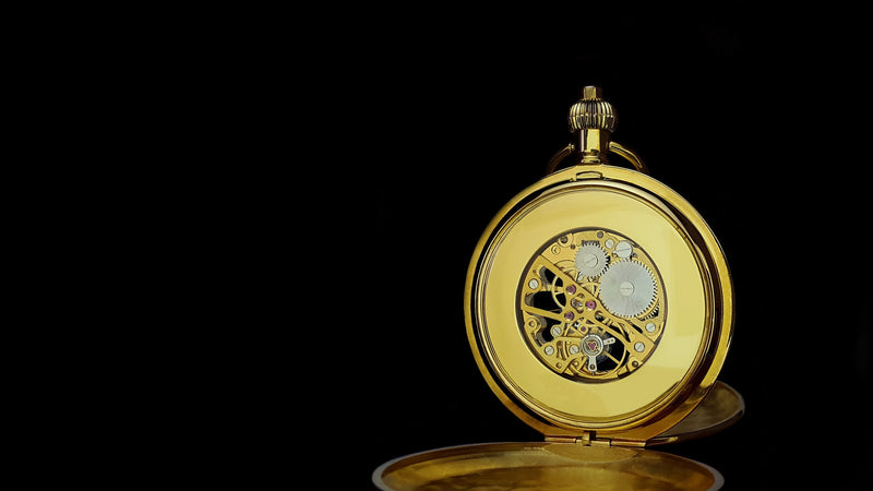 The History and Evolution of the Timepiece Part 2