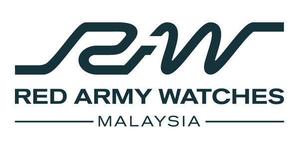 Red Army Watches Malaysia
