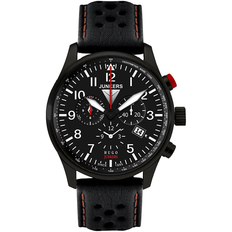 JUNKERS 6680-4 Hugo Junkers - Red Army Watches Malaysia
