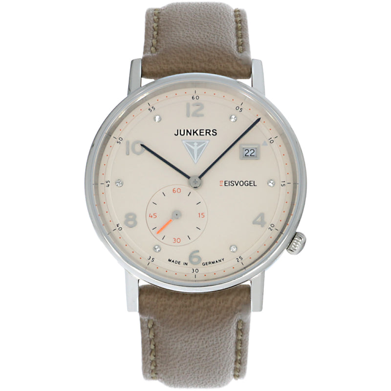 JUNKERS 6731-4 EISVOGEL F13 LADY - Red Army Watches Malaysia