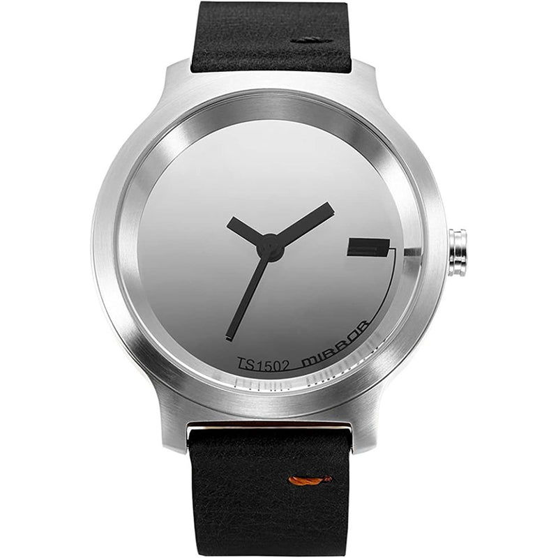 TACS Mirror (Classic Black) - Red Army Watches Malaysia