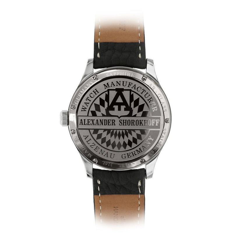 ALEXANDER SHOROKHOFF Watch Dandy Limited Edition - Red Army Watches Malaysia
