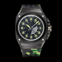 GORILLA FASTBACK PHANTOM - Red Army Watches Malaysia
